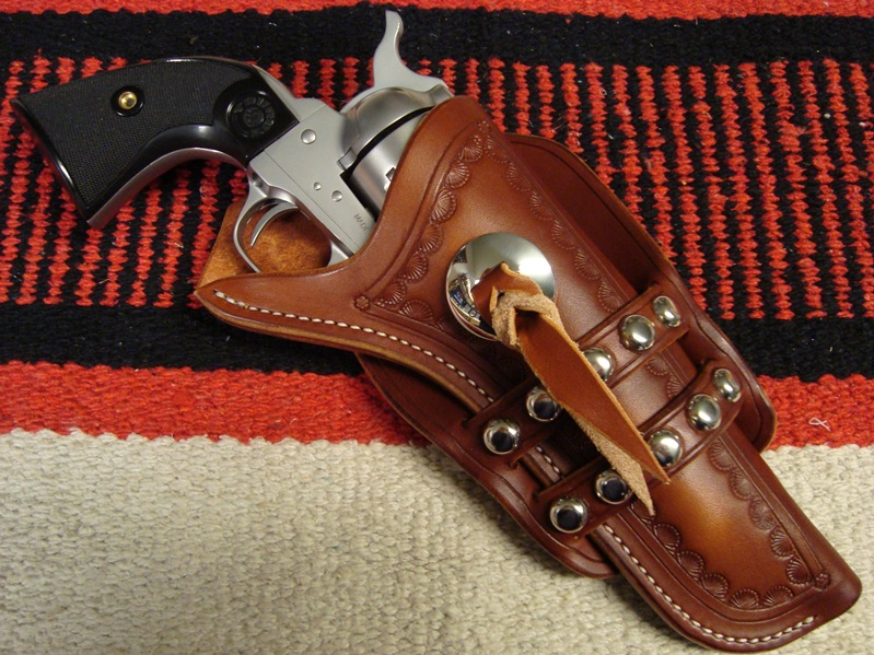 Free Leather Holster Patterns - #GolfClub